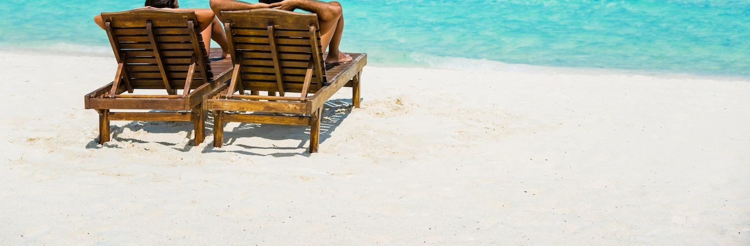 South Ari Atoll, Maldives