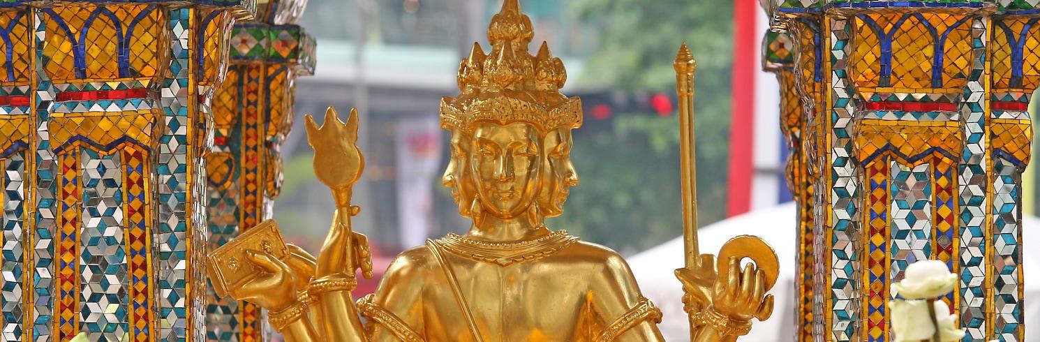 バンコク, タイ