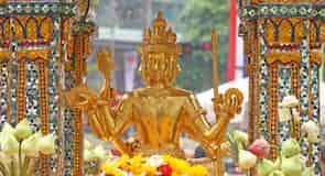 エラワン寺院