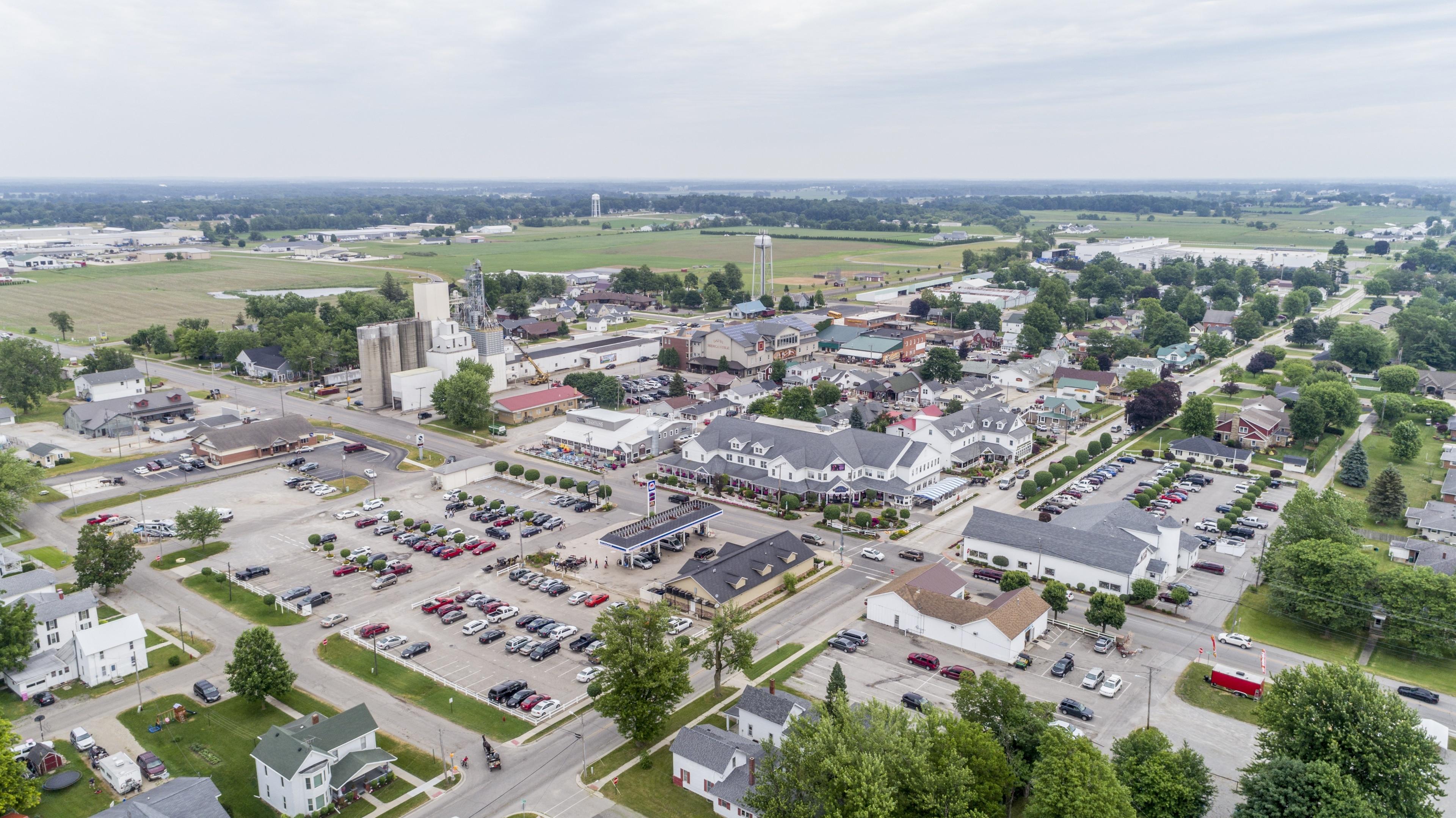Shipshewana, Indiana, United States of America