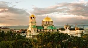 Alexander Nevski-katedralen