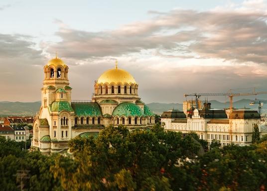 Sofia, Bulgaaria