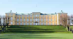 Palacio de Frederiksberg