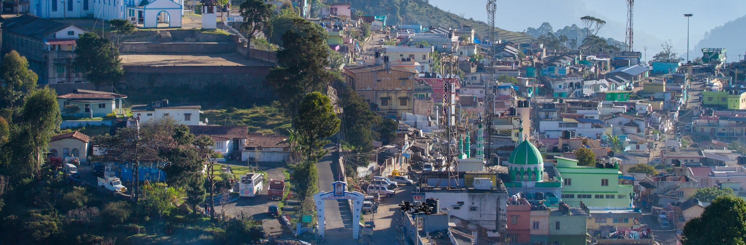 Kodaikanal, Indija