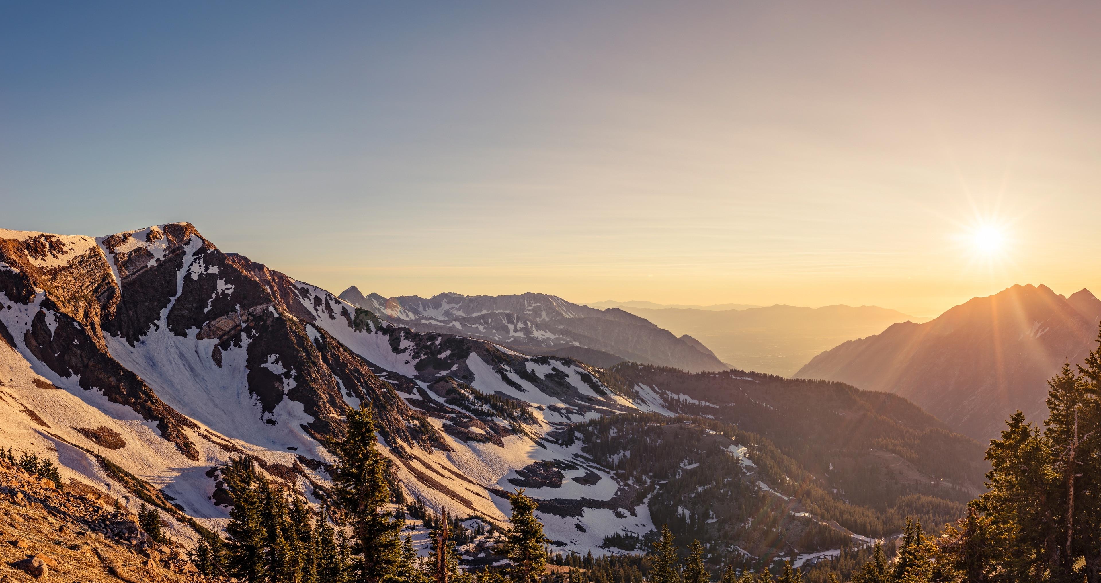 Snowbird Ski Resort, Sandy, Utah, United States of America