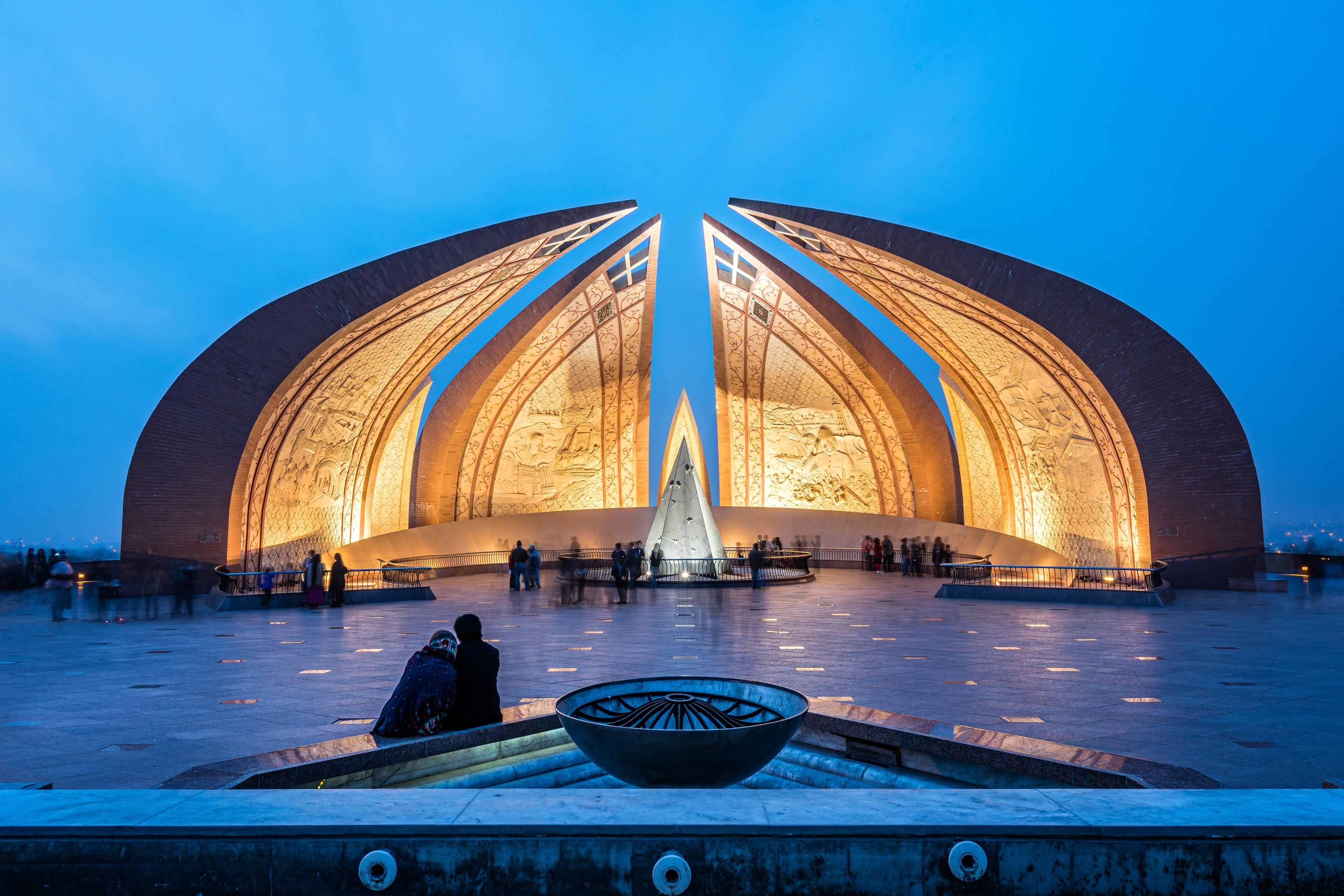 Islamabad (and vicinity), Punjab, Pakistan