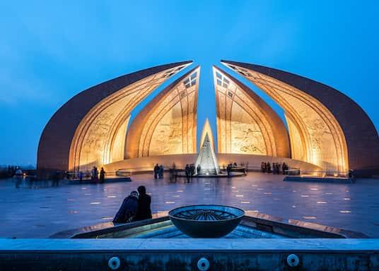 Islamabad, Pakistán