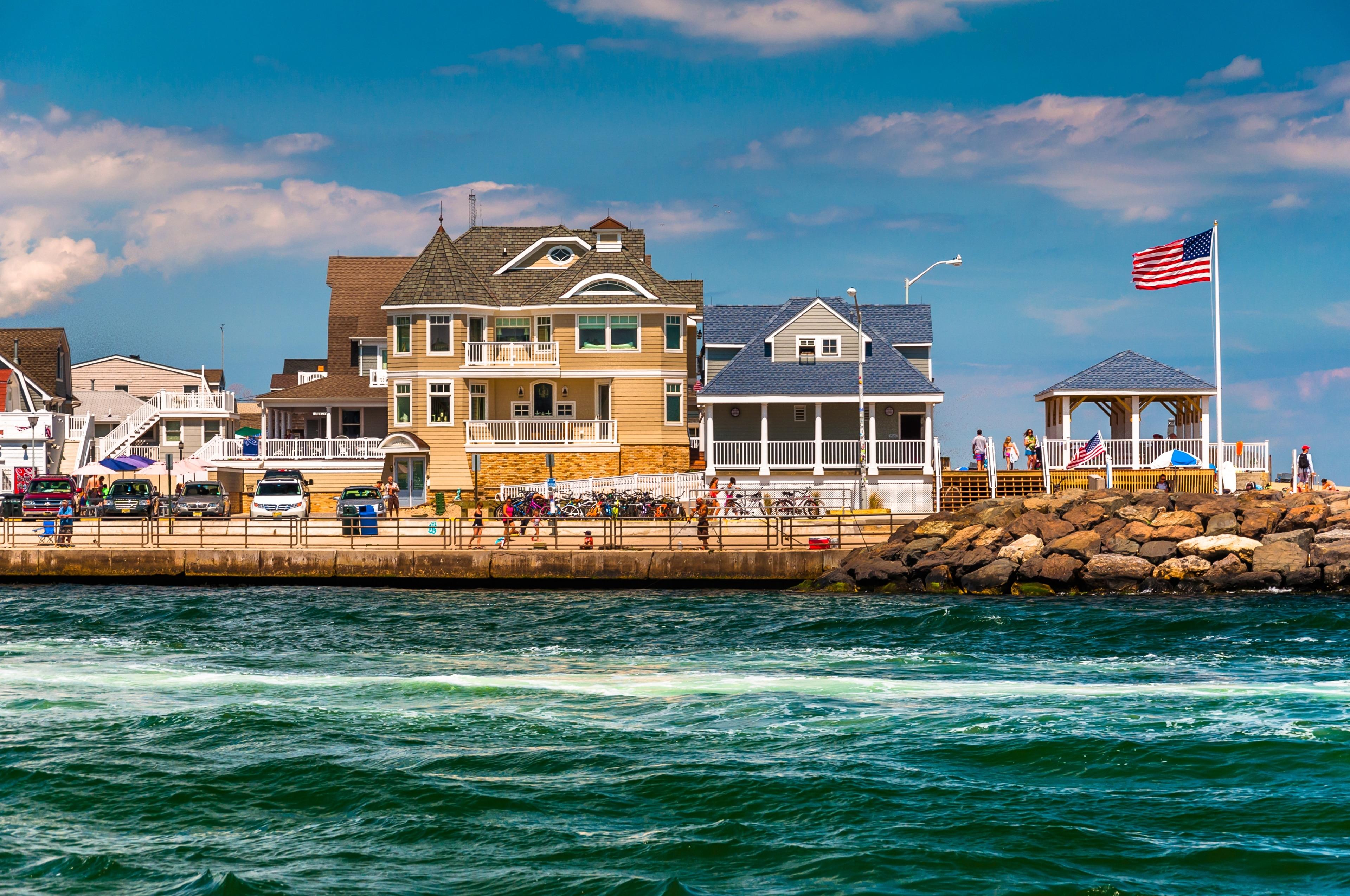 Point Pleasant Beach, New Jersey, Verenigde Staten