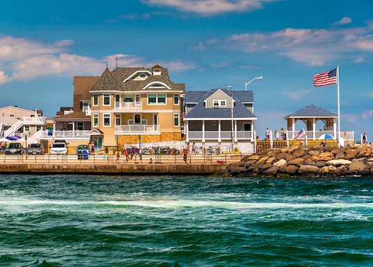 Point Pleasant, New Jersey, Amerika Syarikat