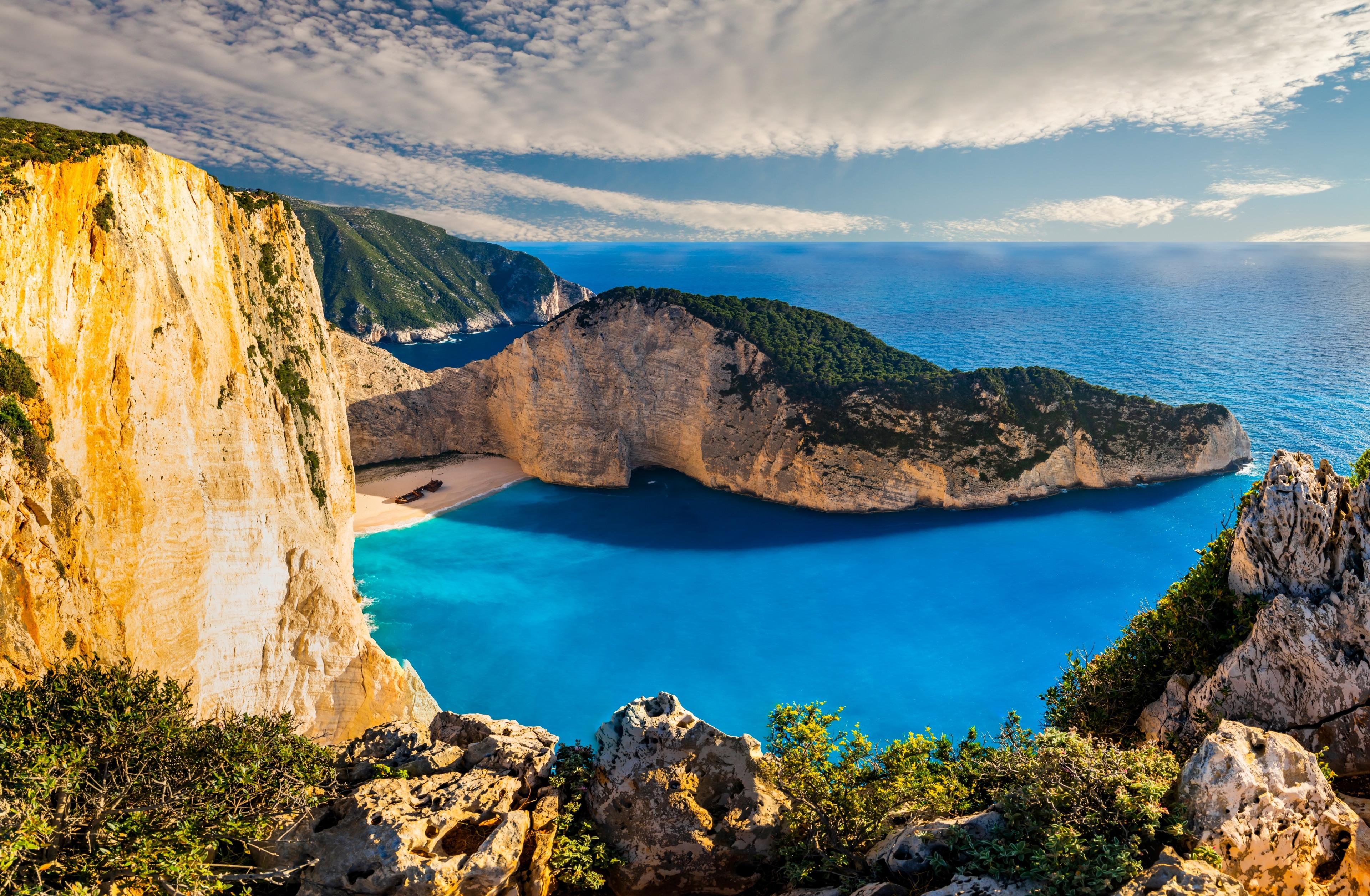 Elation, Zakynthos, Region der Ionischen Inseln, Griechenland