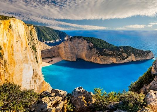 Skinari, Greece