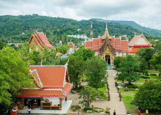 素可泰, 泰國