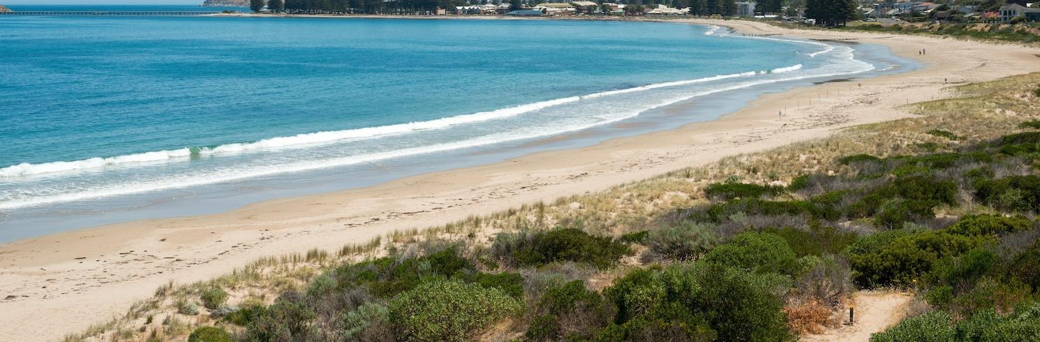Fleurieu Peninsula, South Australia, Australien
