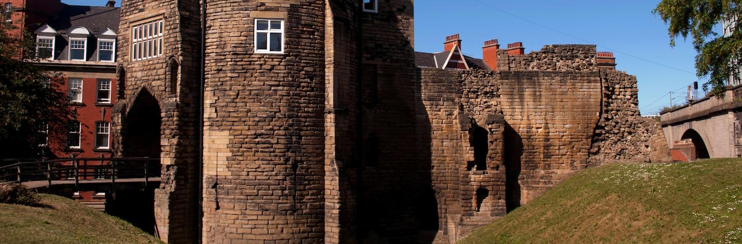 Newcastle-upon-Tyne, United Kingdom