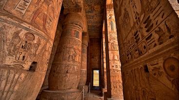 Luxor-Tempel/
