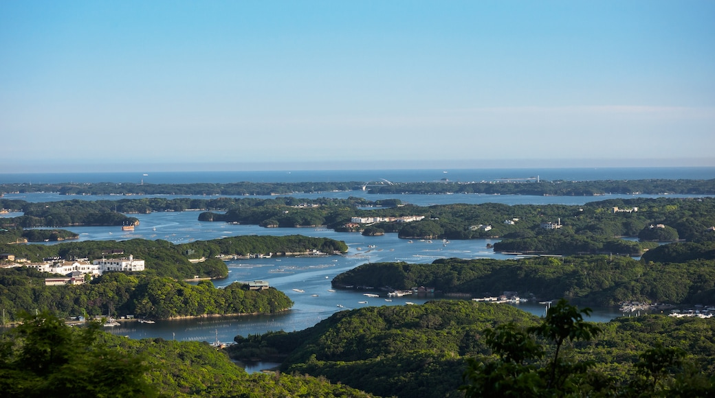 伊勢志摩國立公園