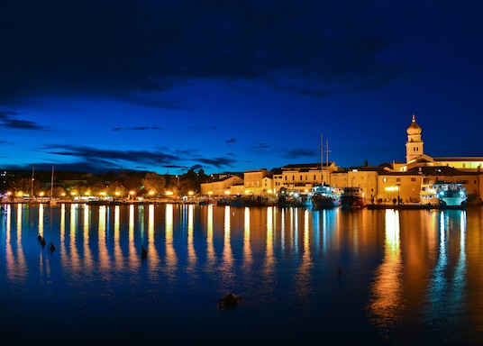克爾克, 克羅埃西亞