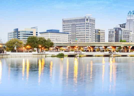 Orlando, Florida, Estados Unidos