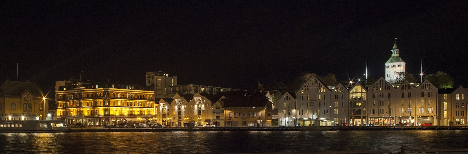 Ставангер (и окрестности), Норвегия