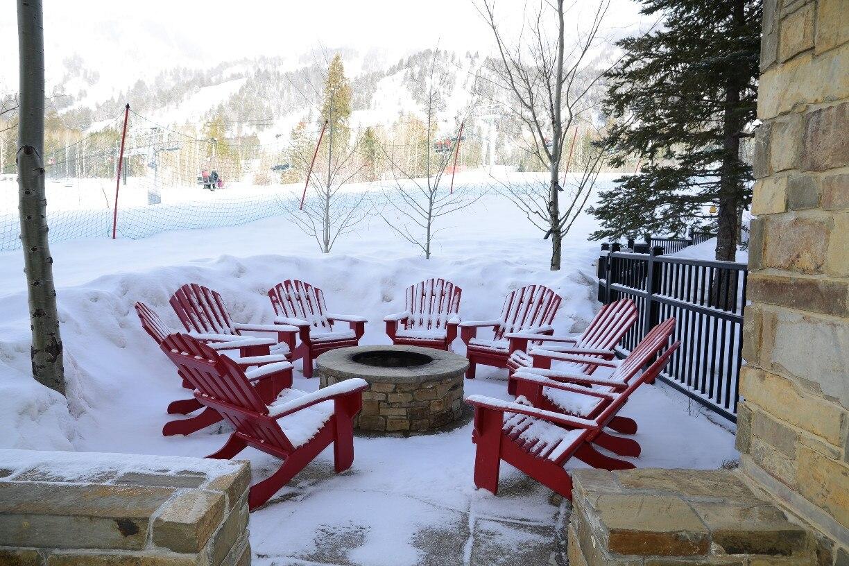 Four Seasons Resort Jackson Hole, Teton Village, Wyoming, United States of America