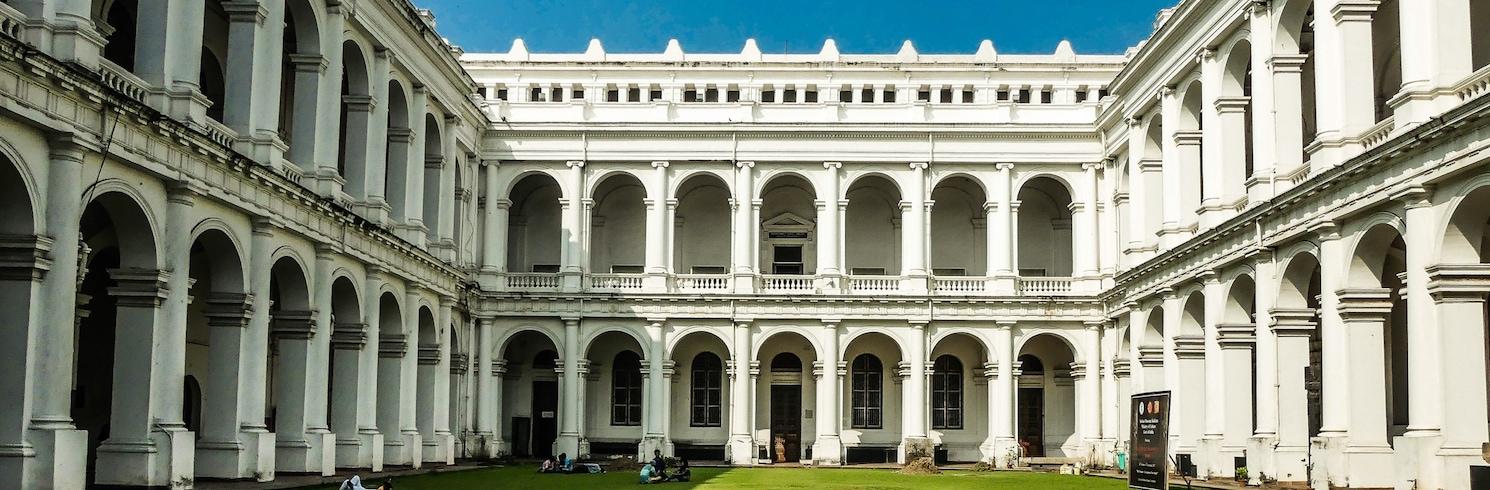 Kolkata (Kalkuta), Indija