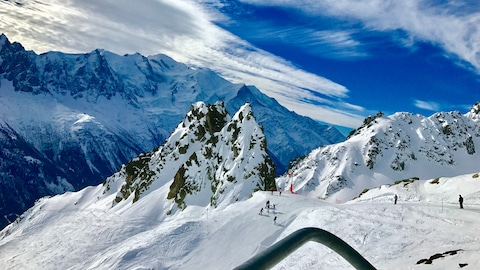 Лыжный