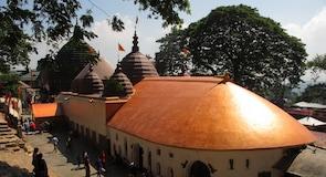 Kamakhya-Tempel