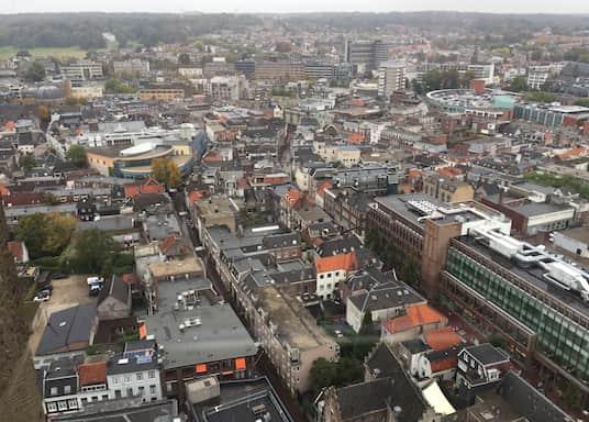 Arnhem, Países Bajos
