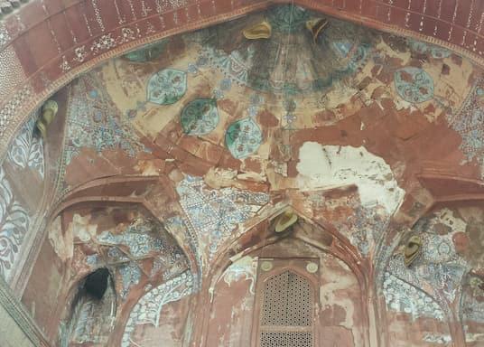 Fatehpur Sikri, Indie
