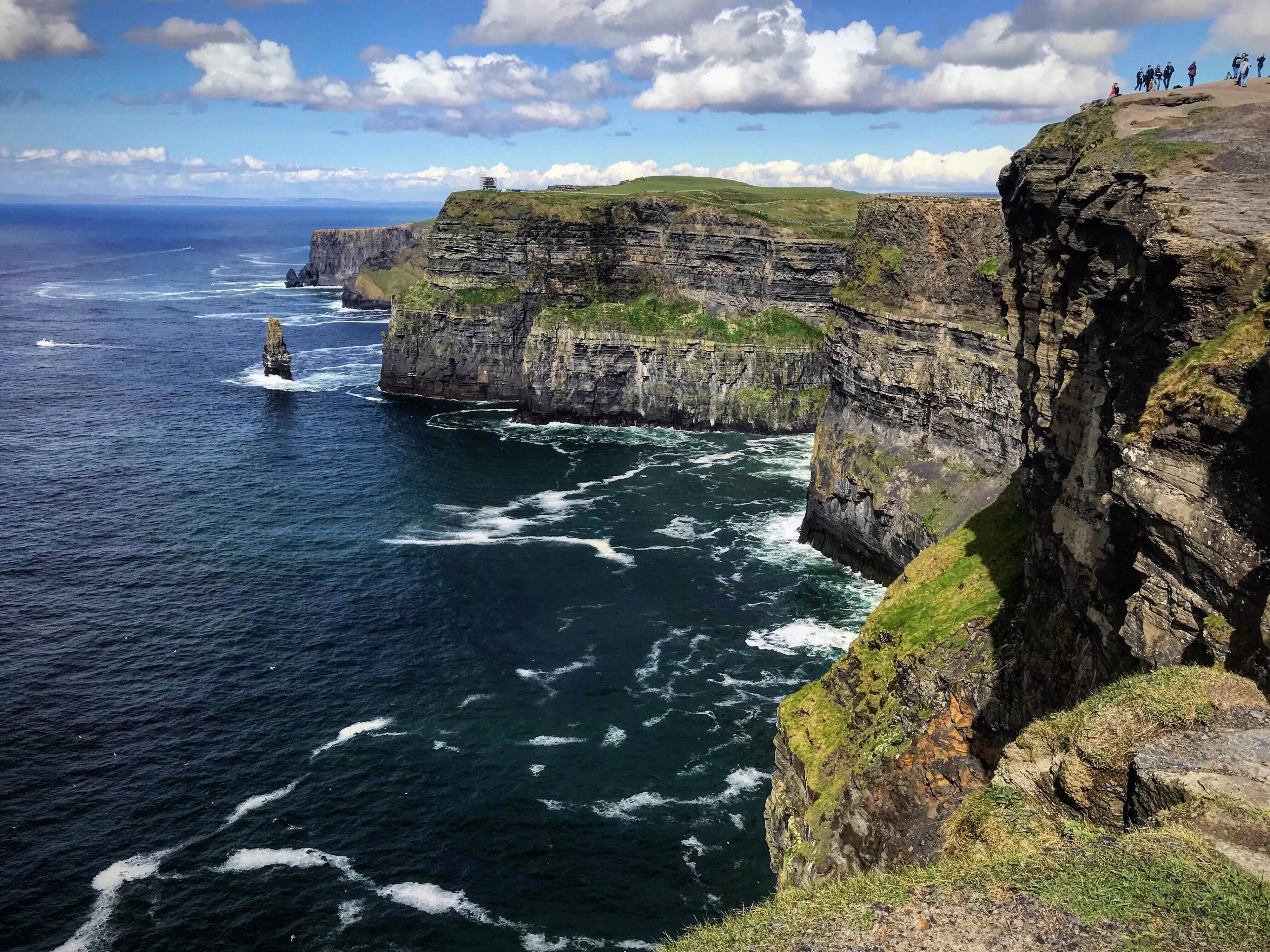 Burren, Clare Provinz, Irland