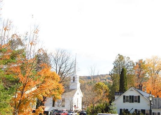 Grafton, Vermont, Birleşik Devletler