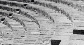 Kourion Harabeleri