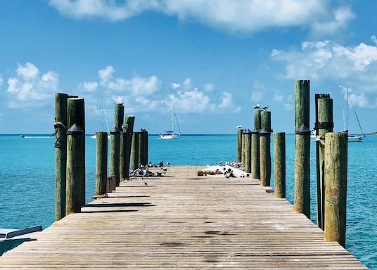 Black Point, Bahamas