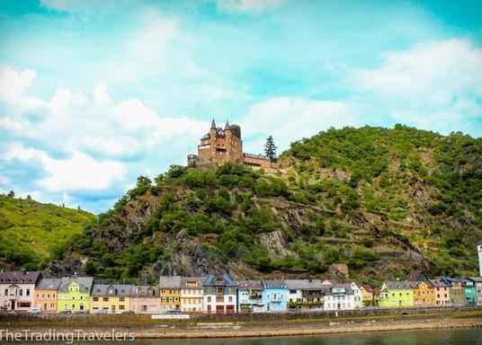 Koblenz, Duitsland