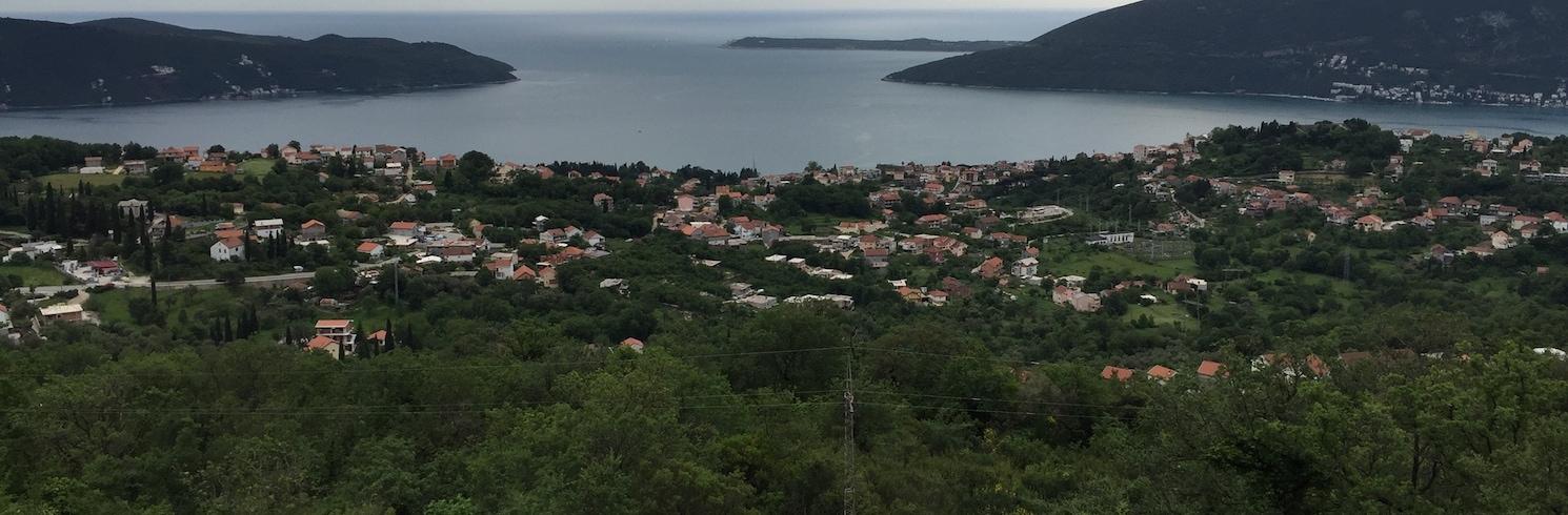 Herceg Novi, Черногория