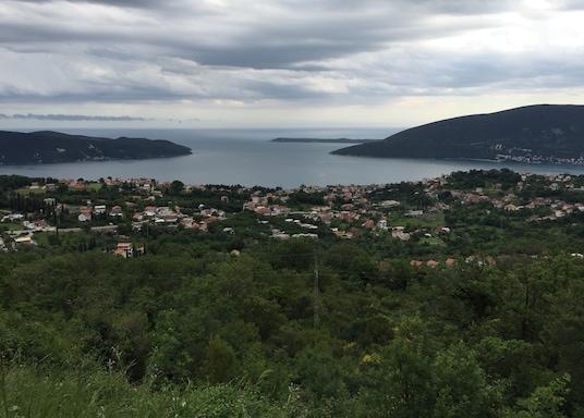 Herceg Novi, Monténégro