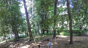 헤러스트로 공원