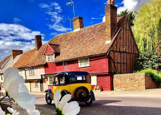 Saffron Walden, Reino Unido
