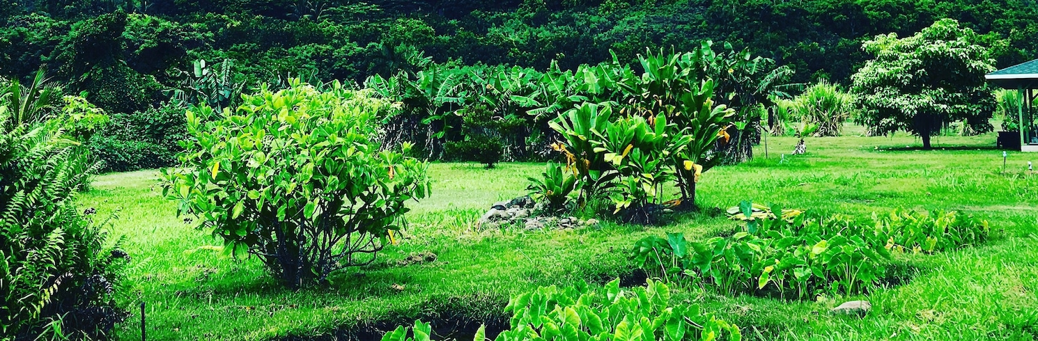 Waihee-Waiehu, Hawaii, USA
