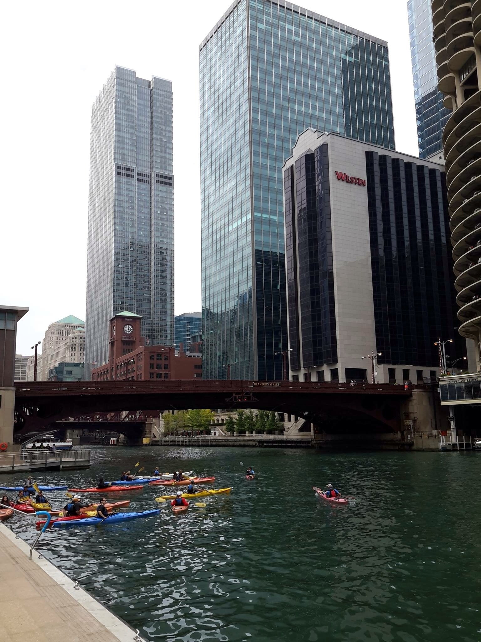North Center, Chicago, Illinois, United States of America