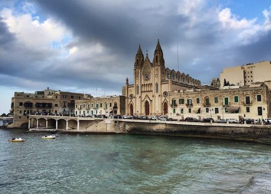 St. Julians, Malta
