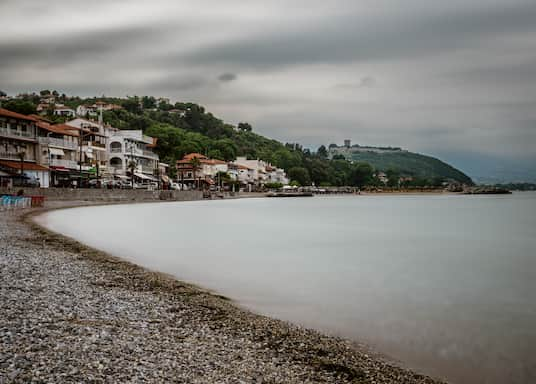 بي بوري, اليونان