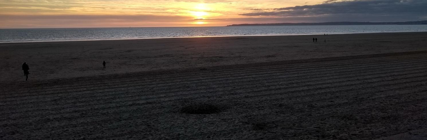 Sandfields West, United Kingdom