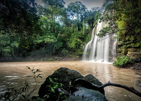 Bagaces, Costa Rica