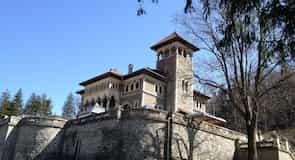 Kastil Cantacuzino