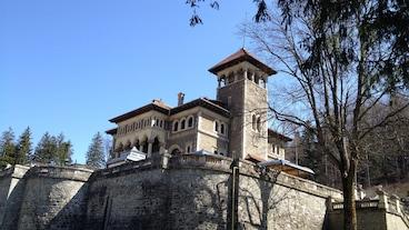 Cantacuzino-slottet/