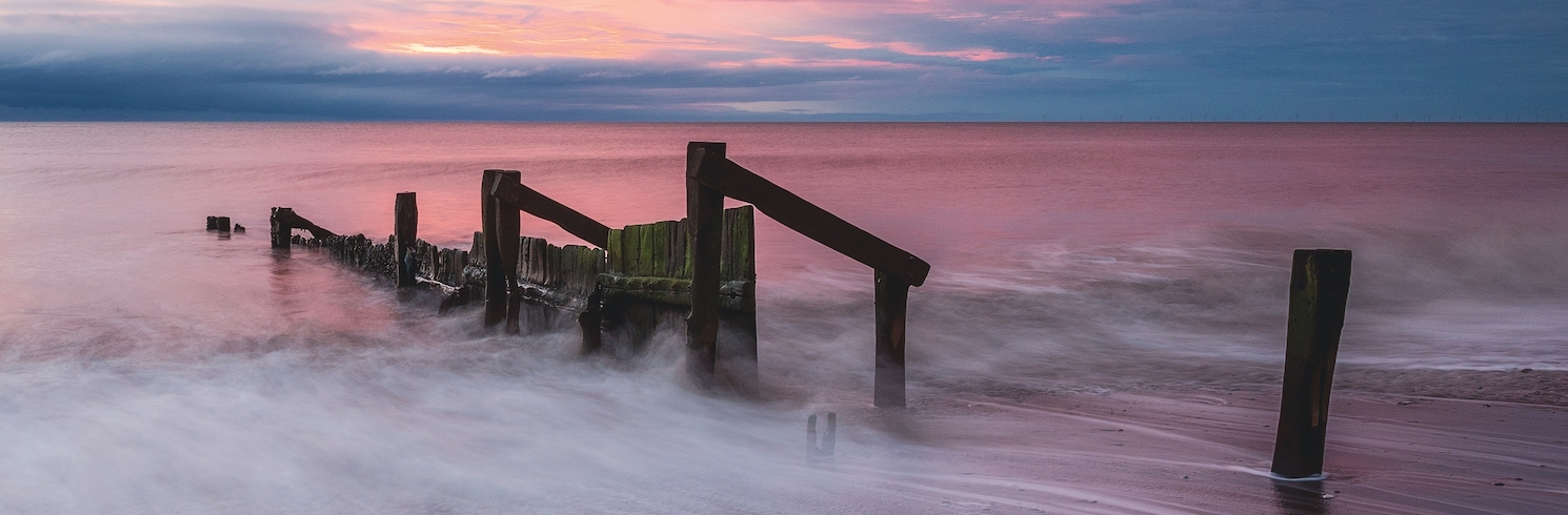 Hornsea, Vương Quốc Anh