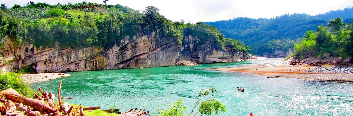 Maddela, Philippines