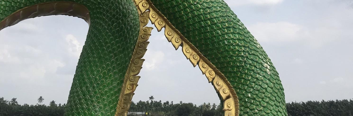 Chachoengsao, Tailandia