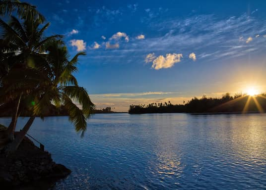 Muri, Cook Islands